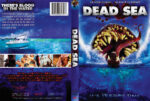 Dead Sea (2014) R1 DVD Cover