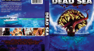 dead sea dvd cover