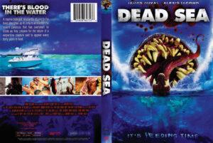 dead sea dvd cover