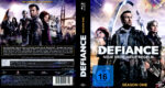 Defiance: Season 1 (2013) Blu-ray German