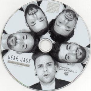 Dear Jack - Domani E´ Un Altro Film (Seconda Parte) - CD