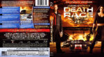 Death Race (2008) R2 Blu-Ray German