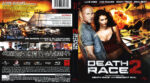 Death Race 2 (2011) R2 Blu-Ray German