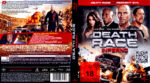 Death Race 3 (2013) R2 Blu-ray German