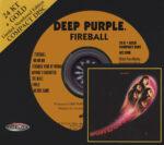 Deep Purple – Fireball (2010)