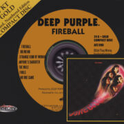 Deep Purple – Fireball (2010)