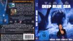 Deep Blue Sea (1999) R2 Blu-Ray German