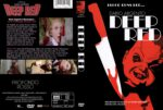 Deep Red (1975) Custom DVD Cover
