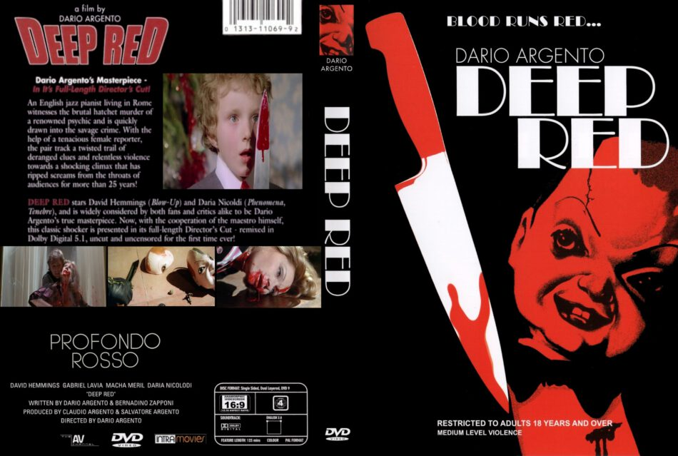 Deep_Red dvd cover