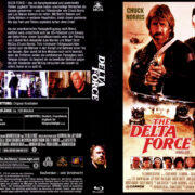 Delta Force (1986) R2 Blu-Ray German