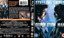Demolition Man (1993) R2 Blu-Ray