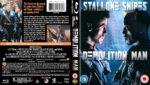 Demolition Man (1993) R2 Blu-Ray