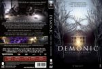 Demonic: Haus des Horrors (2015) R2 GERMAN