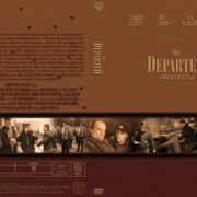 The Departed (Gangster Collection) (2007) R2 German
