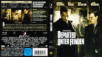 Departed: Unter Feinden (2006) R2 Blu-Ray German