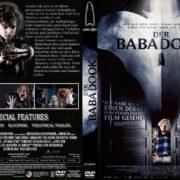 Der Babadook (2013) Custom GERMAN