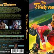 Der Fluch von Siniestro (1961) Blu-Ray German