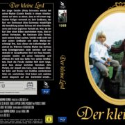 Der kleine Lord (1980) Custom Blu-Ray (german)