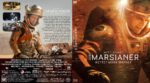 Der Marsianer-Rettet Mark Watney Blu-Ray (2015) (german)
