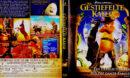 Der gestiefelte Kater (2011) R2 Blu-Ray German