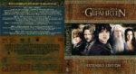 Der Herr der Ringe: Die Gefährten (Extended Edition) (2002) Blu-Ray german