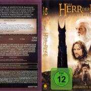 Der Herr der Ringe: Die zwei Türme (Kinoversion) (2002) Blu-Ray German