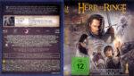 Der Herr der Ringe: Die Rückkehr des Königs (Kinoversion) (2003) Blu-Ray German