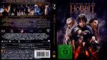 Der Hobbit: Die Schlacht der fünf Heere (Extended Edition) (2014) Blu-Ray German