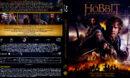 Der Hobbit: Die Schlacht der fünf Heere (Kinoversion) (2014) Blu-Ray German