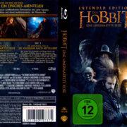 Der Hobbit: Eine unerwartete Reise (Extended Edition) (2013) Blu-Ray German