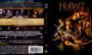 Der Hobbit: Smaugs Einöde (Kinoversion) (2013) Blu-Ray German