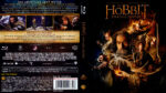 Der Hobbit: Smaugs Einöde (Kinoversion) (2013) Blu-Ray German