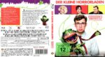 Der kleine Horrorladen (1986) Blu-Ray German