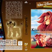 Der König der Löwen 2: Simbas Königreich (Walt Disney Special Collection) (1998) R2 German