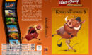 Der König der Löwen 3: Hakuna Matata (Walt Disney Special Collection) (2004) R2 German