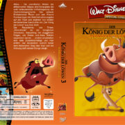 Der König der Löwen 3: Hakuna Matata (Walt Disney Special Collection) (2004) R2 German