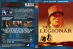 Der Legionär (Jean-Claude Van Damme Collection) (1998) R2 German