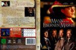 Der Mann in der eisernen Maske (1998) R2 German