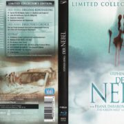 Der Nebel (2007) R2 Blu-Ray German