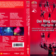 Wagner: Der Ring der Nibelungen (2012) Blu-ray German