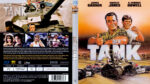 Der Tank (1983) Blu-Ray German