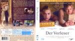 Der Vorleser (2008) R2 Blu-Ray German