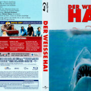 Der weisse Hai (1975) R2 Blu-Ray german