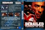 Derailed: Terror im Zug (Jean-Claude Van Damme Collection) (2002) R2 German