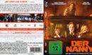 Der Nanny (2015) Blu-Ray German
