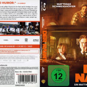Der Nanny (2015) Blu-Ray German