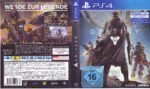 Destiny – Standard Edition (2014) PS4 German