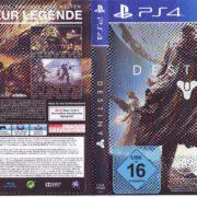 Destiny – Standard Edition (2014) PS4 German