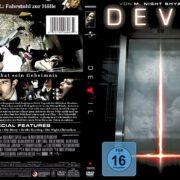 Devil: Fahrstuhl zur Hölle (2010) Custom GERMAN