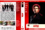 Dexter – Staffel 8 (2013) R2 german custom